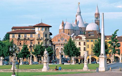 Prato & Santo