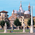 Free Guided tour of Padua